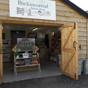 Jim And Jules Buckmore End Farm Shop